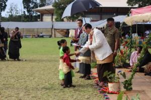 Tongatapu RAS 2016